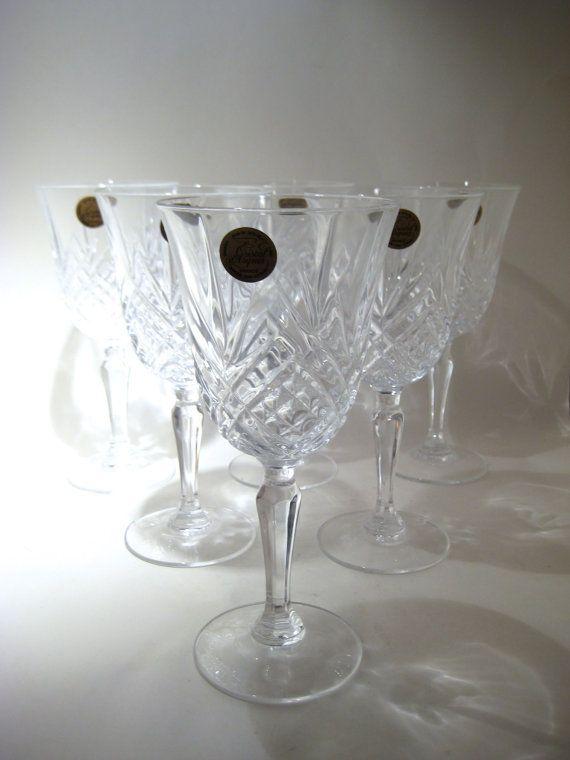 Cristal D Arques Glasses Price