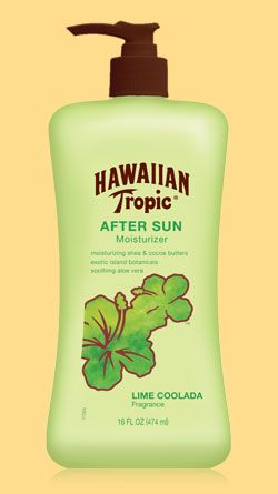 Bought this on vacation... loved it so much I now use daily.  Absorbs quickly, not greasy and smells great!