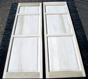 Custom Full Length Cafe Doors/ Saloon Interior Doors & 21 best CAFE DOORS images on Pinterest | Swinging doors Pantry ... Pezcame.Com