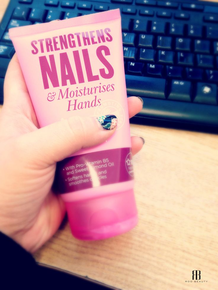 Why Nail Technicians should be retailing moisturiser to their clients