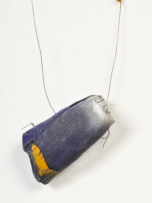 Heidemarie Herb, Necklace, 2012
