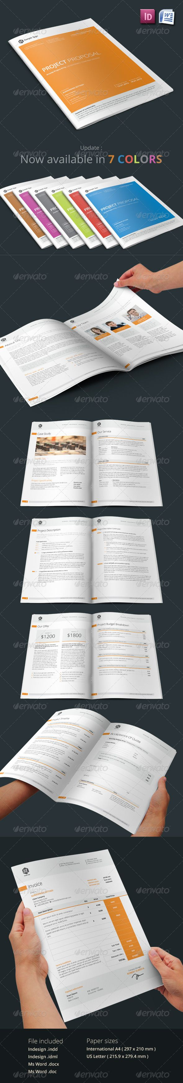 Kreatip - Proposal Template  #GraphicRiver        Layered: Yes MinimumAdobeCSVersion: CS5 Tags: aboutus #agreement #brief #businessproposal #casestudy #clean #colours #contract #creative #formgraphic #invoice #projectdescription #projectproposal #proposal #proposalacceptance #proposaltemplate #quotationquote #template #webproposal #websitecomission #websiteproposal #word #wordtemplate #www #wwwproposal