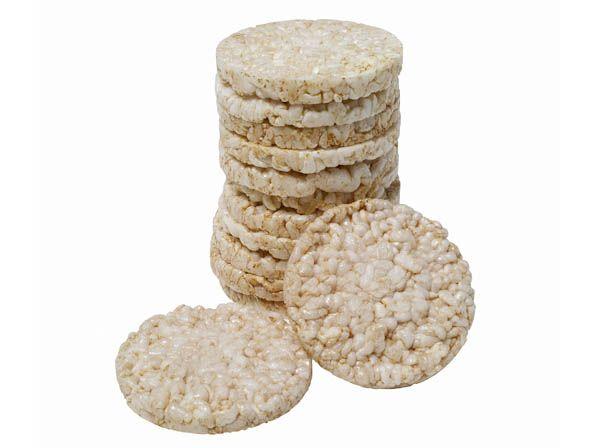 Sencilla receta de Galletas de Arroz, nutritivas para nuestros hijos y muy saludables!!! Ingredientes 500 grs de Arroz blanco Papel film apto para microon