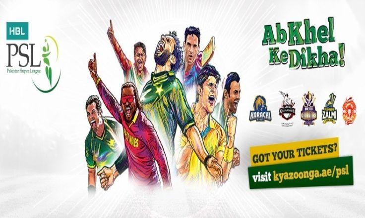 PCB Issued PSL 2017 final at Lahore's Gaddafi Stadium Buy Tickets Online. You can Buy Online Tickets of PSL Final Match Gaddafi Stadium Lahore from E-Ticking. Pakistan Super League (PSL) chairman Najam Sethi has thought that the Pakistan Cricket Board (PCB) will make every attempt to ensure that the final of the upcoming PSL is played at Lahore's Gaddafi Stadium, a move that is probable to encourage the resumption of international matches in the cricket-starved nation. The Gadaffi Stadium in…