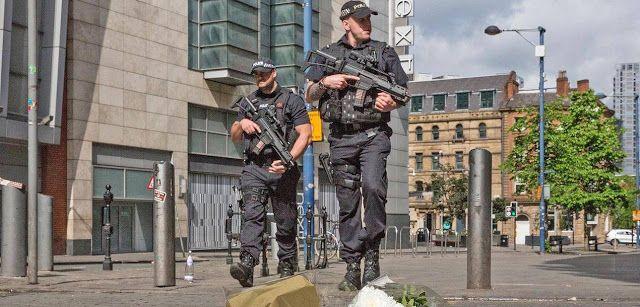 Independent: Γιατί το Μάντσεστερ έγινε στόχος του Isis ~ Geopolitics & Daily News