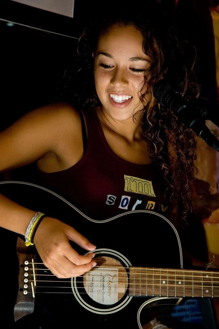 Kina Grannis. Such a beautiful voice