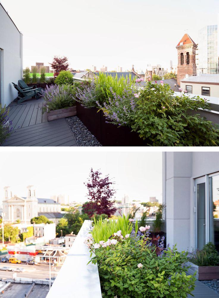 25+ Best Ideas About Narrow Balcony On Pinterest