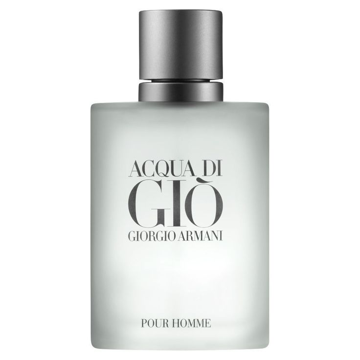Acqua Di Gio cologne by Giorgio Armani, launched in 1995 and has been a top seller ever since. Acqua Di Gio for men 3.4oz/100ml Pour Homme EAU DE TOIL... #without #acqua #armani #giorgio
