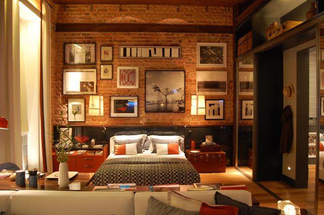 Decoracion De Interiores Dormitorios ~ DISE?O DE INTERIORES DECORACI?N DE DORMITORIOS by http