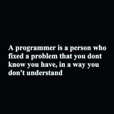 Follow @coding.life for more Programming quotes :) Happy Coding; . . . . . . #programming #code #coding #computer #java #programmer #engineering #computerscience #design #development #software #program #nerd #php #developer #css #html #c #javascript #python #web #android #coder #tech #dev #webdesign #graphicdesign #html5 #apple #coding_life