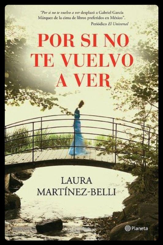 Laura Martínez-Belli (Martorell, Barcelona, España - 1975) es una escritora de origen catalán que ha ido por el mundo aprendiendo las raíces de cada país donde ha vivido para de manera posterior entregar trabajos literarios espléndidos. Vivió su...