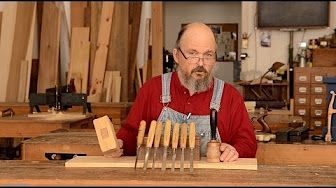 Wood Carving Tools & Techniques for Beginners - YouTube