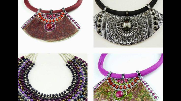 De la Paris o colectie de accesorii fashion,pe cat de ieftine pe atat de...