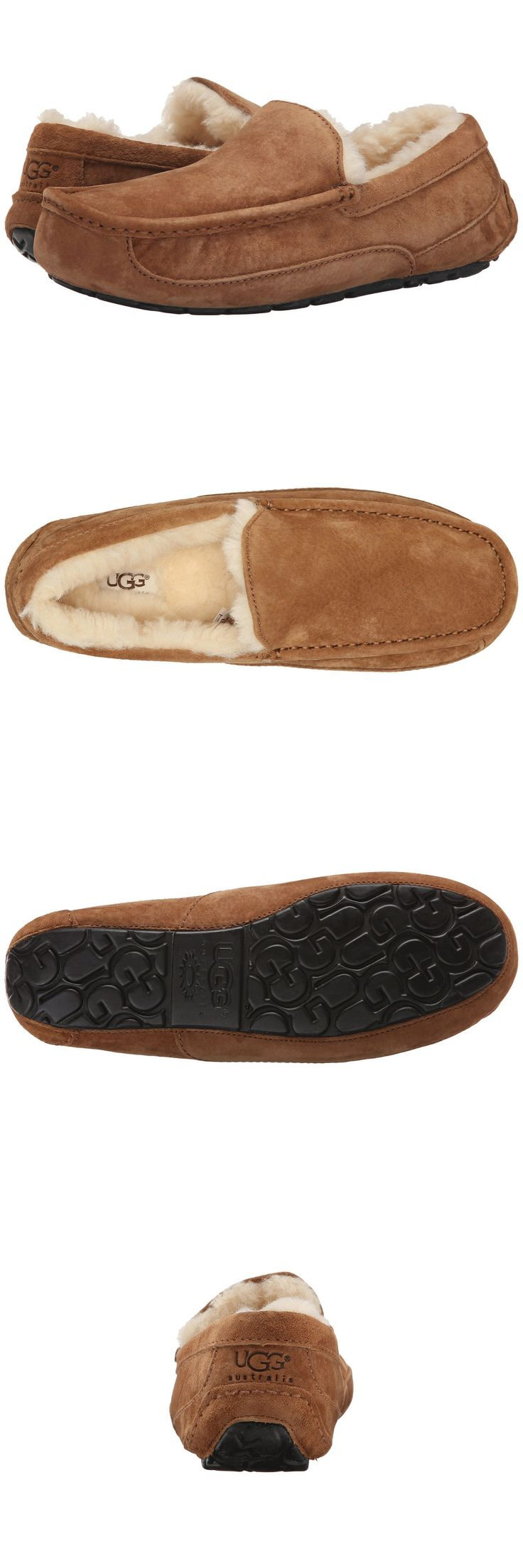 ugg ascot slippers size 12