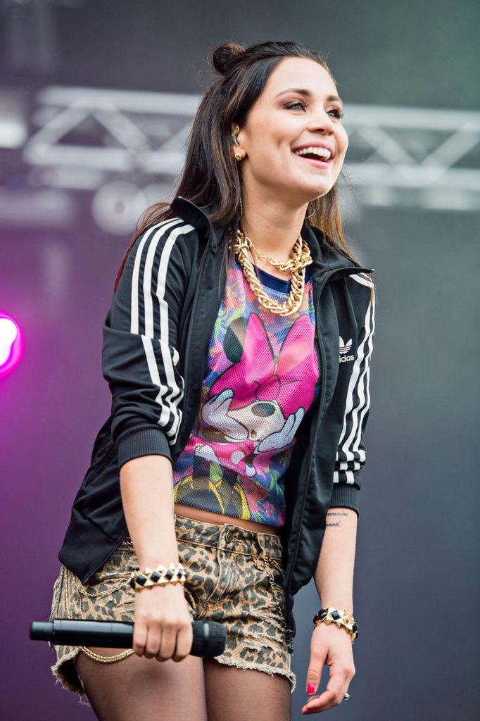 Anna Abreu, finnish singer