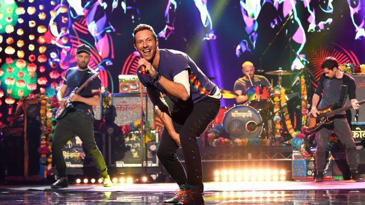 Coldplayembarks on their world tour in support of their A Head Full of Dreamsin March, and the band is planning on employing something to reward longtime f...