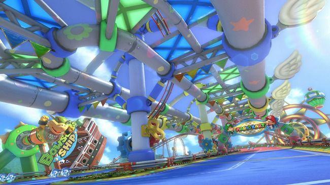 マリオカート マリオカート8 5Kに関連した画像-07