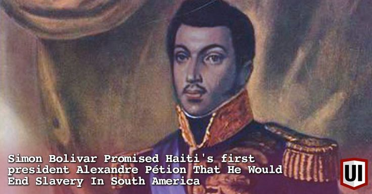 Haiti was such a strong nation, the first free black state in the America's…. If France hadn't punished and pushed their vile repression towards the nation who knows where they would be now. A thriving cultural centre, a role model for other nations and a key part of the liberation of Venezuela, Bolivia, Colombia, Ecuador, …