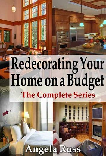 83 best Refresh Your Home For Under $500 images on Pinterest | Home ...