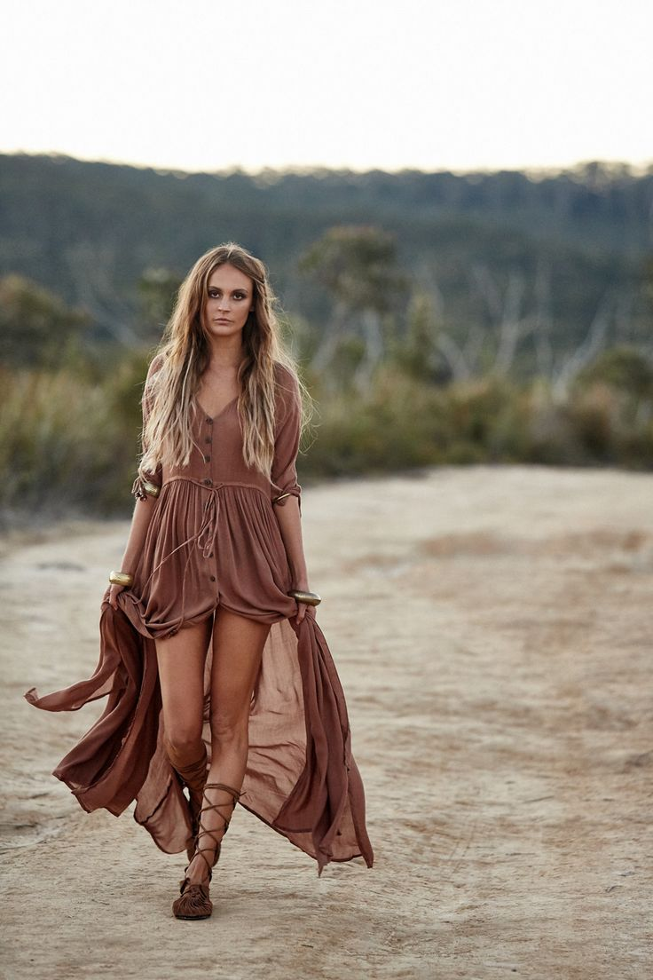 Best 25 bohemian fashion ideas on pinterest hippie Bohemian style fashion blogs