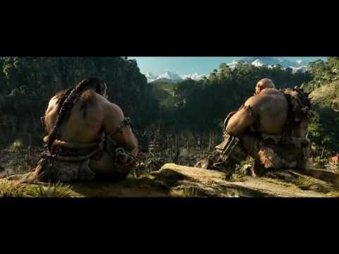 Blizzard world of Warcraft Trailer