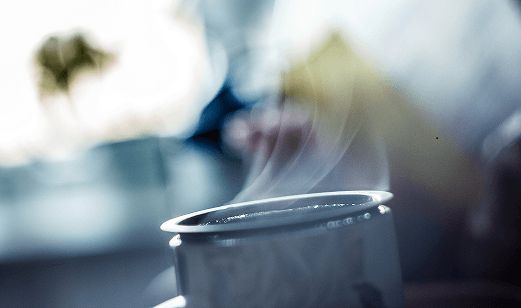 Coffee has mystical powers! I am not sure where the powers behind this dark drink originate, but I know coffee has the tremendous power to kick start the human mind each morning and prepare them fo…