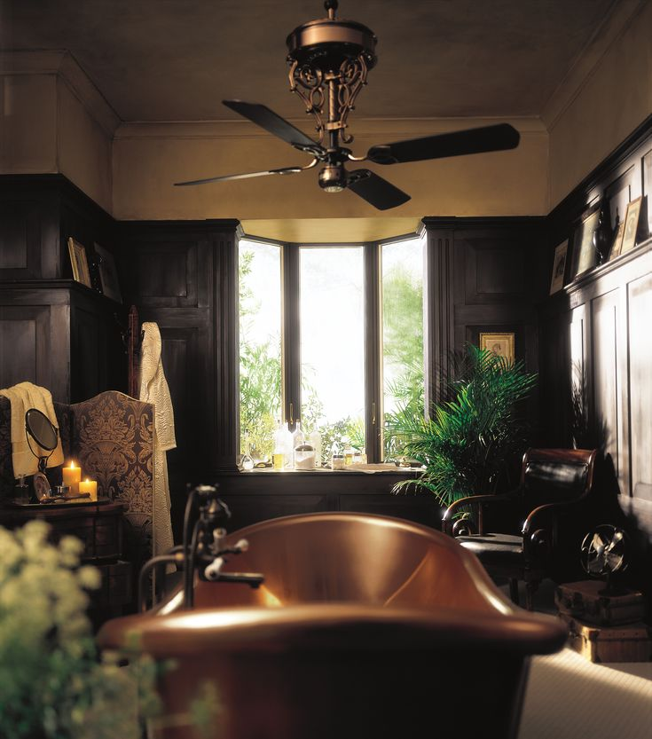 Bow Window Inside : An elegant gently arched bow window or angle bay