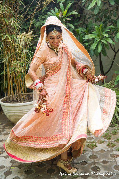 Delhi NCR weddings | Dev & Ridhi wedding story | Wed Me Good