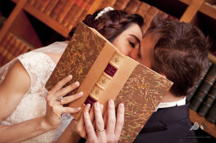 WeddingGalata Photography + Video #wedding #weddingphoto #weddingidea #weddinggalata #wedding #weddingphotos #photo #weddingphotoidea #bride #groom #book #library