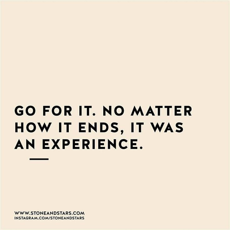 Go for it. No matter how it ends, it was an experience.