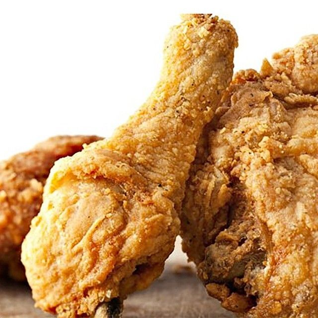 Springer Mountain Farms' Perfect Fried Chicken recipe