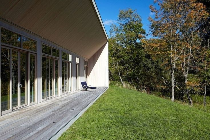 Confluence House By Incorporated