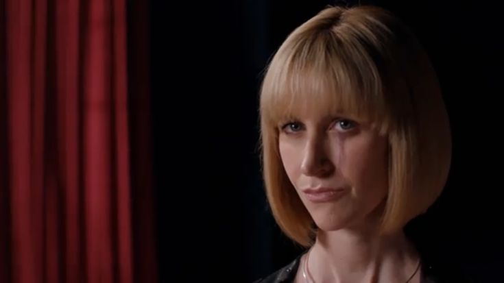 Class BBC || Doctor Who spin-off || Katherine Kelly as Miss Quill