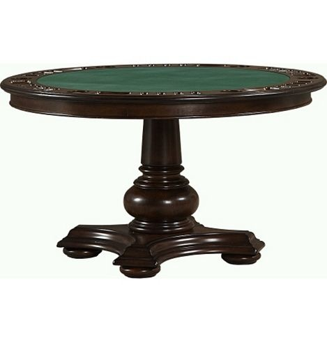 17 best images about game room by havertys furniture on for Dining room tables havertys
