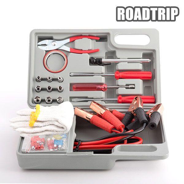 Poze Kit de Urgență Auto Road Trip
