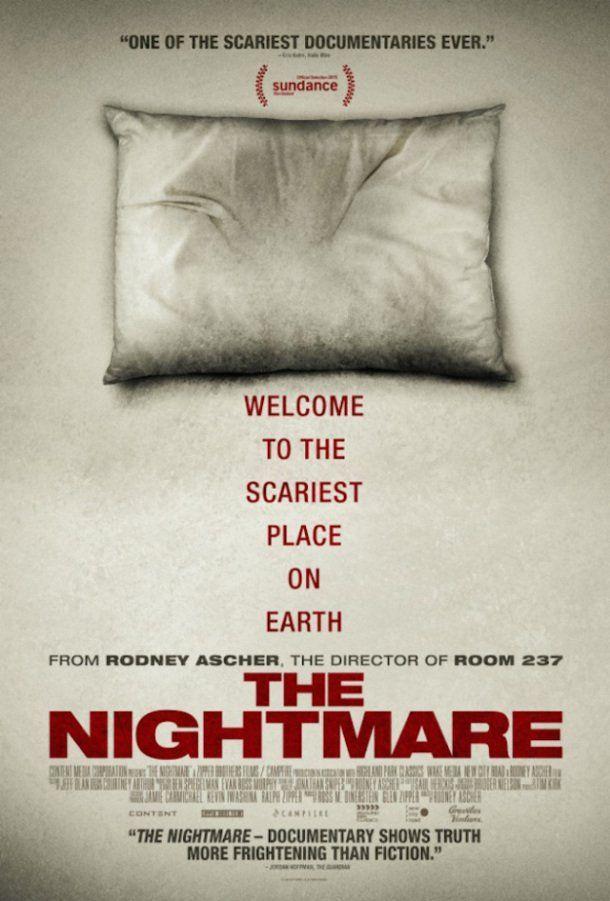 The Nightmare 2015