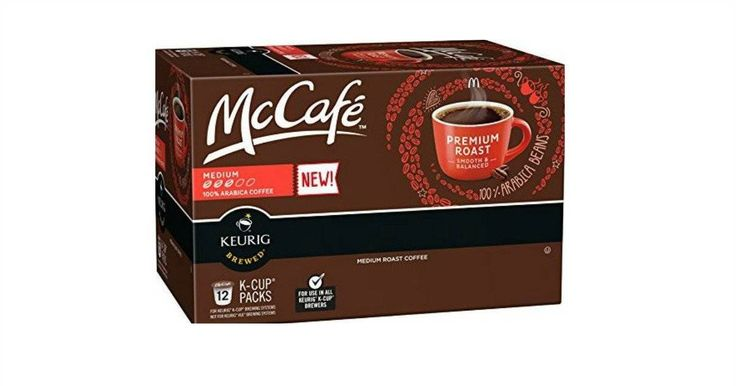 *HOT Stock Up Price!* McCafe KCups just $0.17! - http://yeswecoupon.com/hot-stock-up-price-mccafe-kcups-just-0-17/?Pinterest