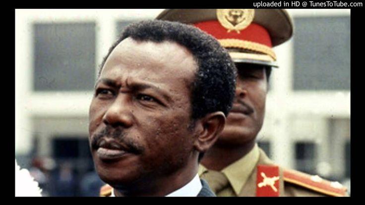 Interview with the former Ethiopian President Mengistu Haile Mariam - SB...