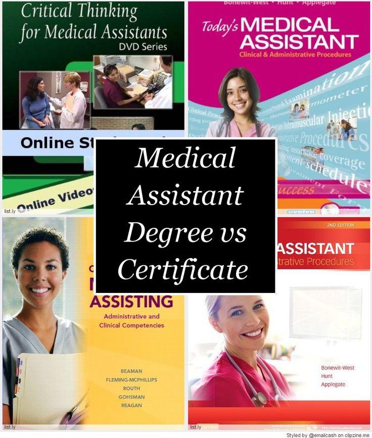 Best Medical Assistant Images On   Medical