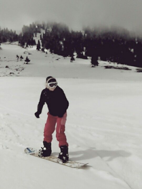 #snowboarding #snow #cold