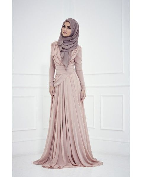 hijab dress fashion