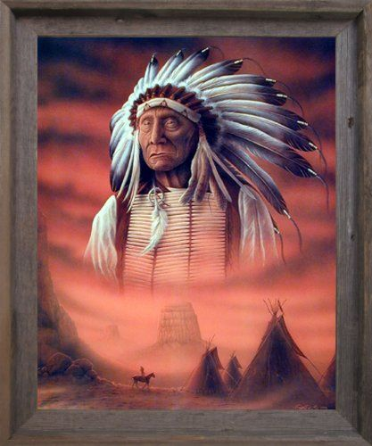 54 Best Native American Art Print Poster Images On