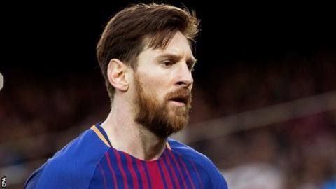 "Messi has 24 league goals and registered 12 assists for Barcelona this season  How to follow:  Listen on BBC Radio 5 live and BBC local radio; text commentary on the BBC Sport website  Lionel Messi has pulled out of Barcelona's game at Malaga on Saturday for ""personal reasons"".  Barca made the announcement on social media and said they had replaced the 30-year-old with defender Yerry Mina. Messi and his wife are known to be expecting the birth of their third child imminently. The  Spanish…"