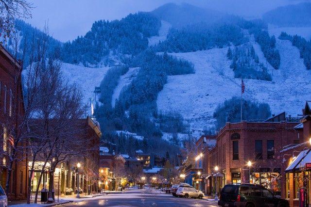Aspen Snowmass!