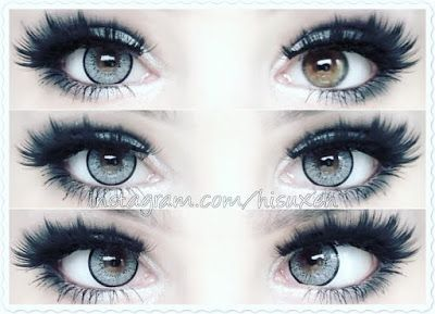 These lenses are extremely lucid and impression making. Read what our customers are saying about EOS New Adult grey lenses Buy here: http://www.uniqso.com/eos-new-adult-grey?search=eos%20adult%20new%20grey