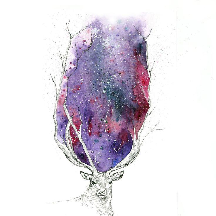 2015.06 / watercolor, pen