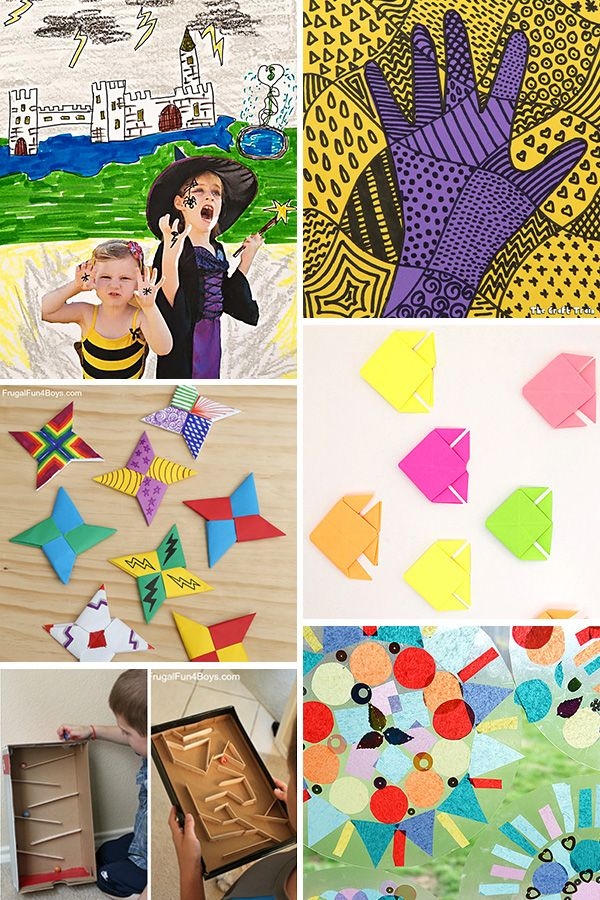 45 Fabulously Fun Summer Crafts For Tweens Ideas For 8 12 Year