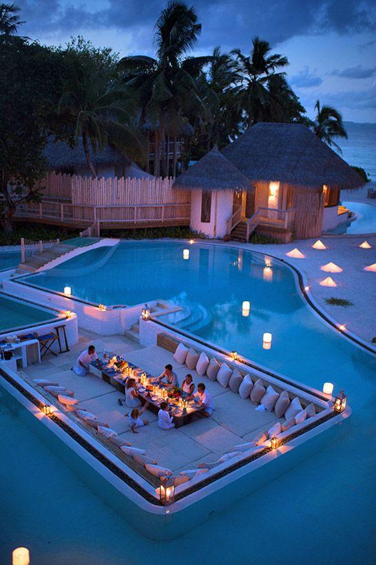 Maldivas...