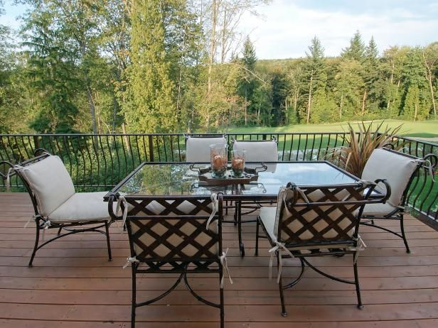 Get The Info You Need On Cast Aluminum Patio Furniture And Explore Styles That Will Help