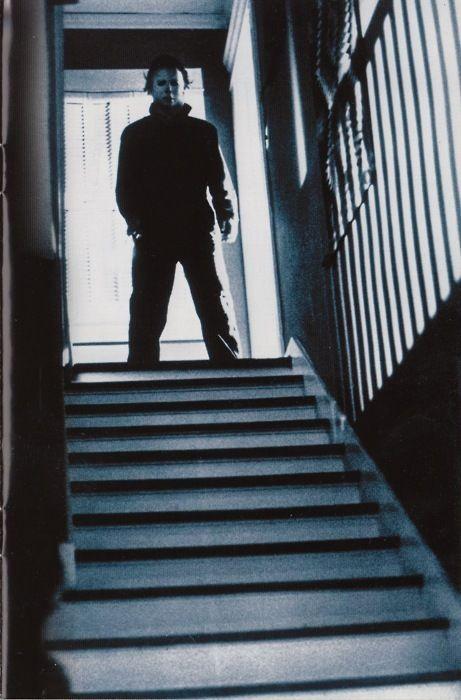 Halloween-Michael Myers the original Boogeyman!!                                                                                                                                                     More
